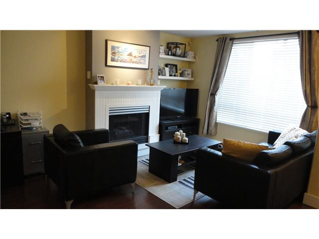 Main Photo: # 90 6588 SOUTHOAKS CR in Burnaby: Highgate Condo for sale (Burnaby South)  : MLS®# V1005042