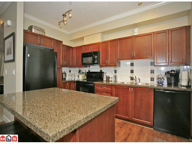 Main Photo: 40 19932 70TH Avenue in Langley: Willoughby Heights Condo for sale : MLS®# F1209288