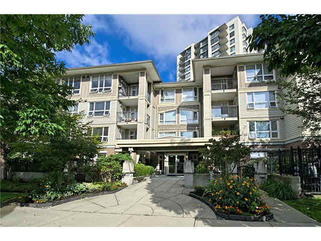 """Main Photo: 104 3575 EUCLID Avenue in Vancouver: Collingwood VE Condo for sale in """"Montage"""" (Vancouver East)  : MLS®# V1087628"""