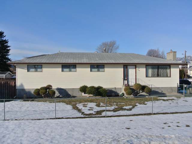 Main Photo: 780 CAMBRIDGE Crescent in : Brocklehurst House for sale (Kamloops)  : MLS®# 126673