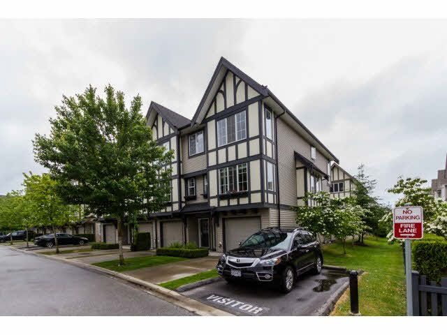 """Main Photo: 94 20875 80TH Avenue in Langley: Willoughby Heights Townhouse for sale in """"Pepperwood"""" : MLS®# F1443182"""
