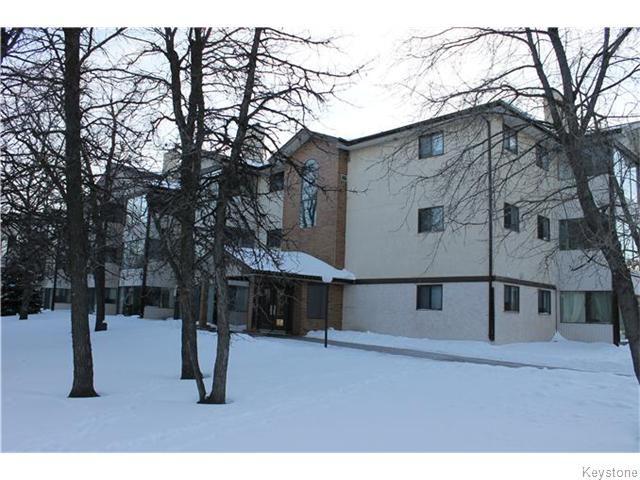 Main Photo: 693 St Anne's Road in Winnipeg: St Vital Condominium for sale (South East Winnipeg)  : MLS®# 1600309