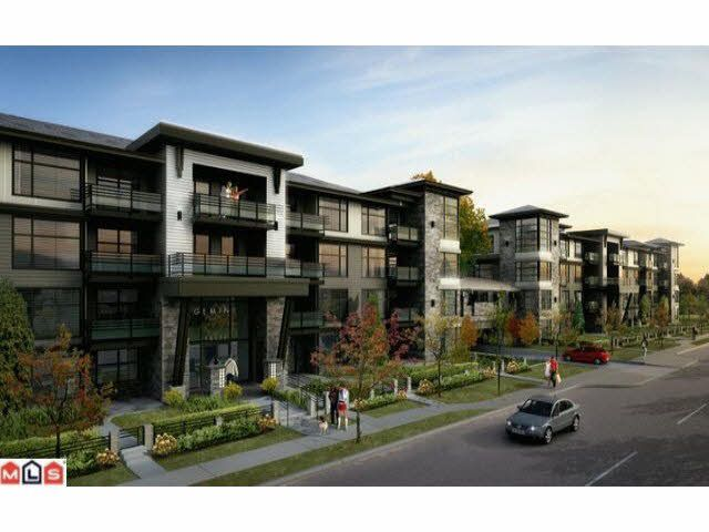 "Main Photo: 110 15310 17A Avenue in Surrey: King George Corridor Condo for sale in ""Gemini II"" (South Surrey White Rock)  : MLS®# R2045151"