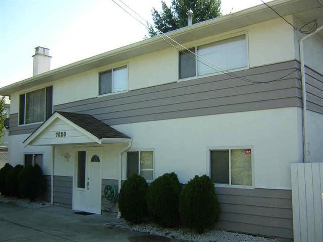"Main Photo: 7020 WILLIAMS Road in Richmond: Broadmoor House for sale in ""BROADMOOR"" : MLS®# R2046489"