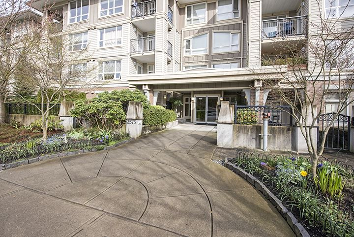 "Main Photo: 214 3575 EUCLID Avenue in Vancouver: Collingwood VE Condo for sale in ""THE MONTAGE"" (Vancouver East)  : MLS®# R2051065"