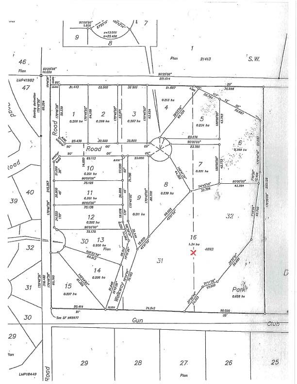 Photo 2: Photos: LOT 16 GUNCLUB ROAD in Sechelt: Sechelt District Home for sale (Sunshine Coast)  : MLS®# R2075941
