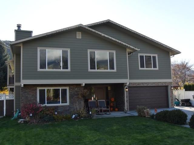 Main Photo: Photos: 6745 MCIVER PLACE in : Dallas House for sale (Kamloops)  : MLS®# 137588