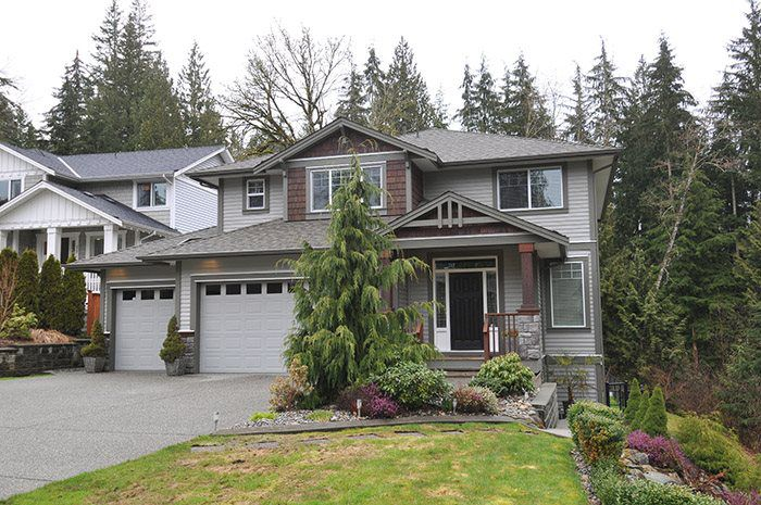 """Main Photo: 27 13210 SHOESMITH Crescent in Maple Ridge: Silver Valley House for sale in """"ROCK POINTE"""" : MLS®# R2149172"""