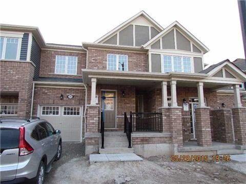 Main Photo: 20 Lothbury Drive in Brampton: Northwest Brampton House (2-Storey) for sale : MLS®# W3796571