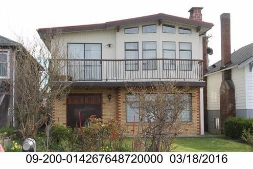 Main Photo: 2472 GARDEN Drive in Vancouver: Grandview VE House for sale (Vancouver East)  : MLS®# R2167290
