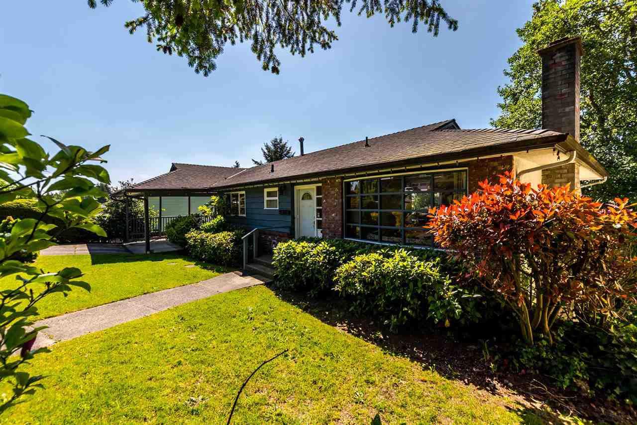 """Main Photo: 5408 MONARCH Street in Burnaby: Deer Lake Place House for sale in """"DEER LAKE PLACE"""" (Burnaby South)  : MLS®# R2171012"""