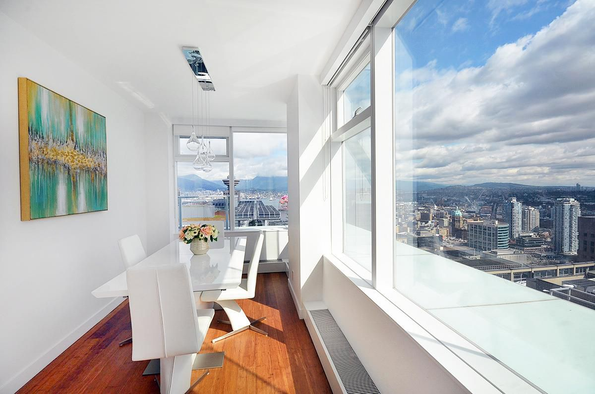 Main Photo: 3907 777 RICHARDS Street in Vancouver: Downtown VW Condo for sale (Vancouver West)  : MLS®# R2199790