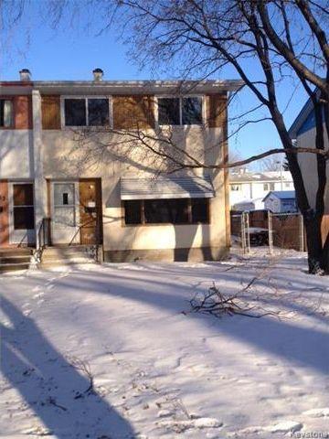 Main Photo: 24 Drake Boulevard in Winnipeg: Windsor Park Residential for sale (2G)  : MLS®# 1803773