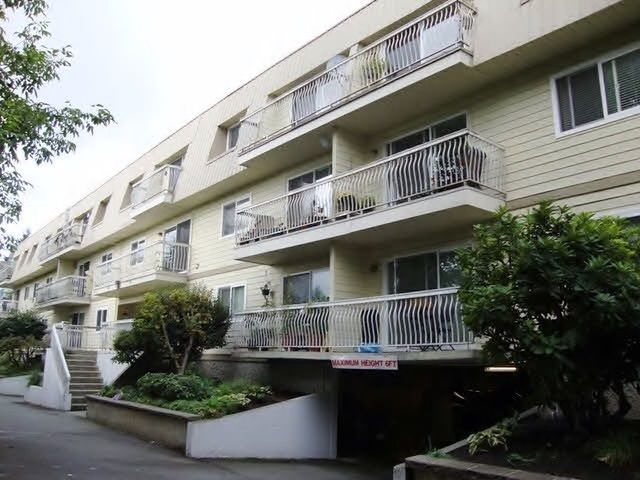 "Main Photo: 221 7436 STAVE LAKE Street in Mission: Mission BC Condo for sale in ""Glenkirk Court"" : MLS®# R2257579"