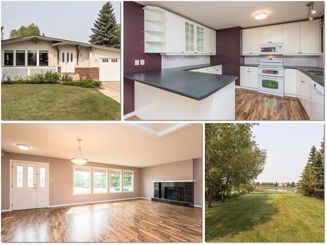 Main Photo: 575 Sunnydale Road: Morinville House for sale : MLS®# E4124885