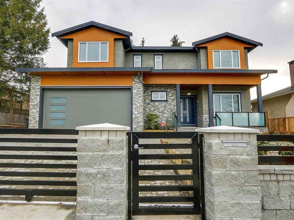 Main Photo: 723 POIRIER Street in Coquitlam: Central Coquitlam House for sale : MLS®# R2298445