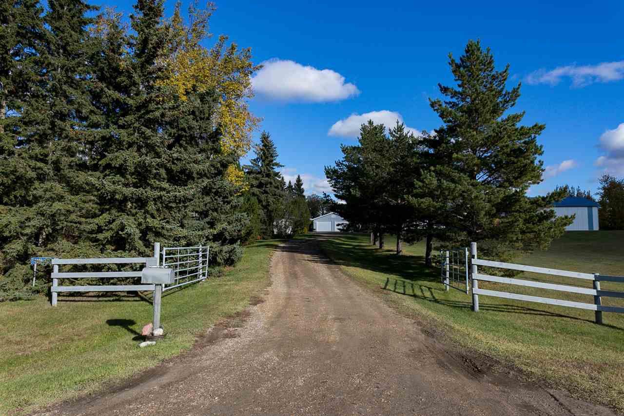 Main Photo: 50329 Range Road 234: Rural Leduc County House for sale : MLS®# E4130623