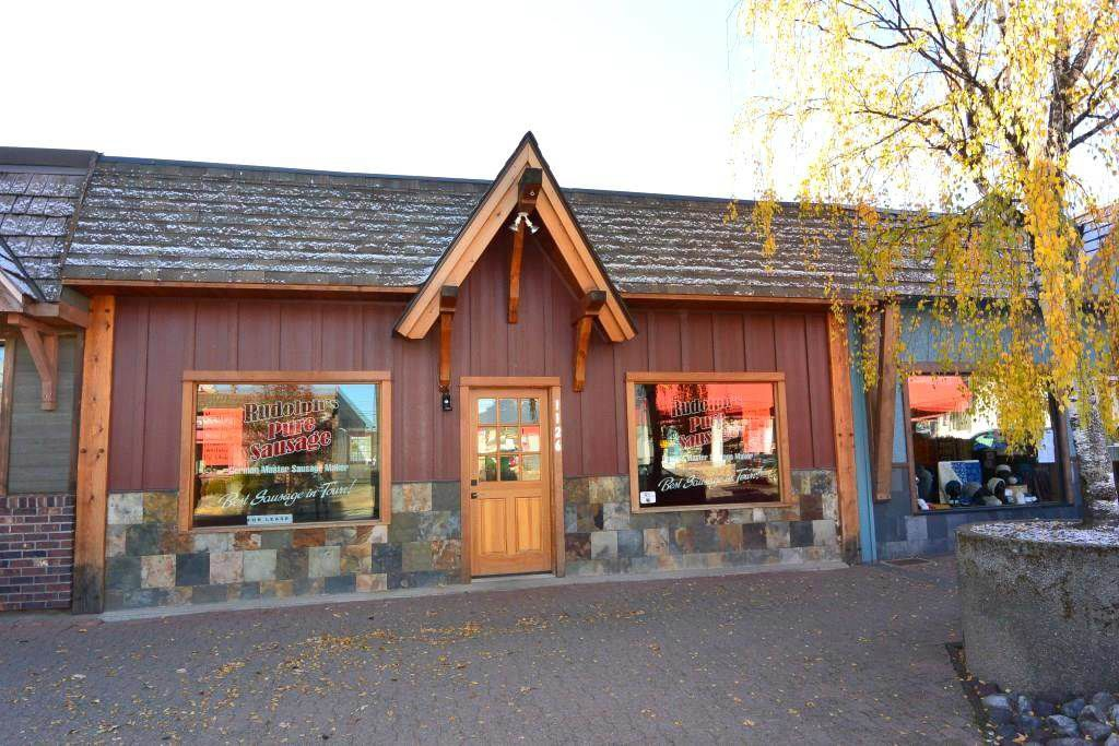 Main Photo: 1126 MAIN Street in Smithers: Smithers - Town Office for lease (Smithers And Area (Zone 54))  : MLS®# C8021490