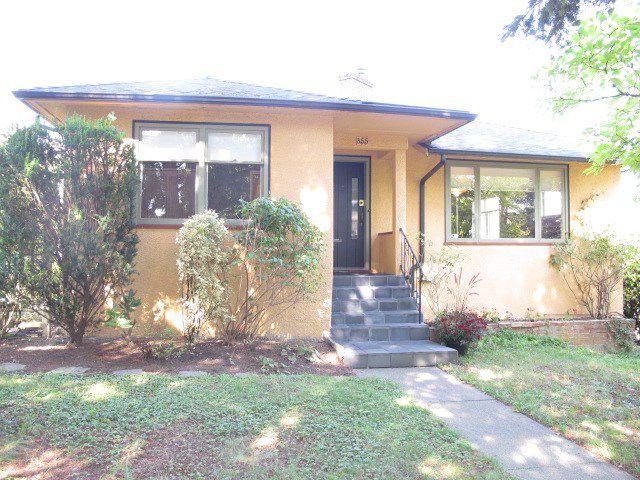 """Main Photo: 355 SHERBROOKE Street in New Westminster: Sapperton House for sale in """"Sapperton"""" : MLS®# R2332105"""