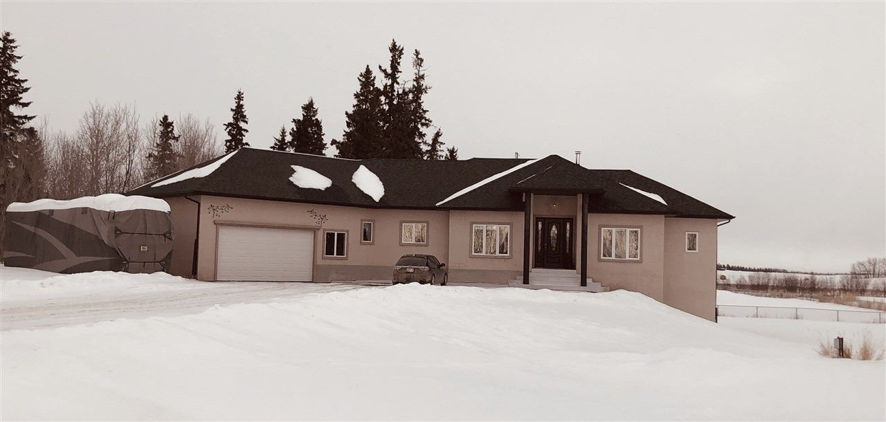 Main Photo: #40 50011 RR231: Rural Leduc County House for sale : MLS®# E4140909