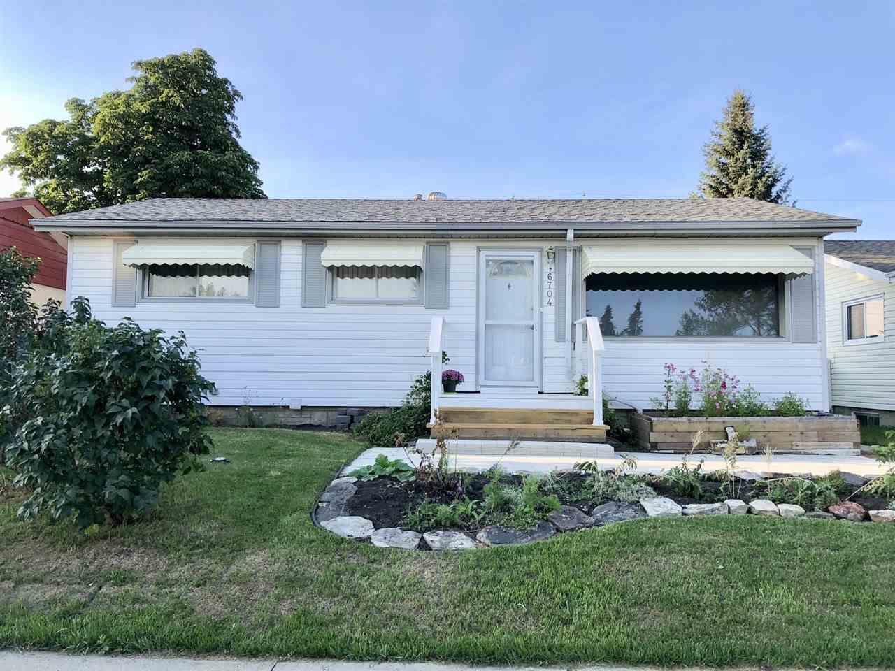 Main Photo: 6704 132 Avenue in Edmonton: Zone 02 House for sale : MLS®# E4158576
