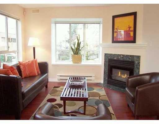 """Main Photo: 201 228 E 14TH AV in Vancouver: Mount Pleasant VE Condo for sale in """"DEVA"""" (Vancouver East)  : MLS®# V580577"""