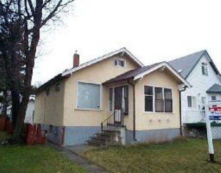 Main Photo: Map location: 167 Martin Ave: Residential for sale (East Kildonan)  : MLS®# 2504571