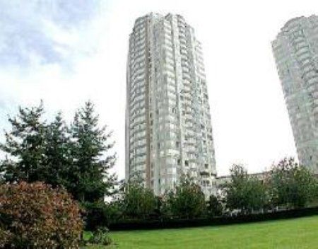 Main Photo: 1805-6220 MCKAY AVE in Burnaby: Metrotown Condo for sale (Burnaby South)  : MLS®# V553722