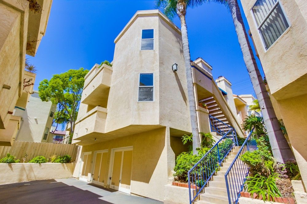 Main Photo: NORTH PARK Condo for sale : 2 bedrooms : 4015 Louisiana #2 in San Diego