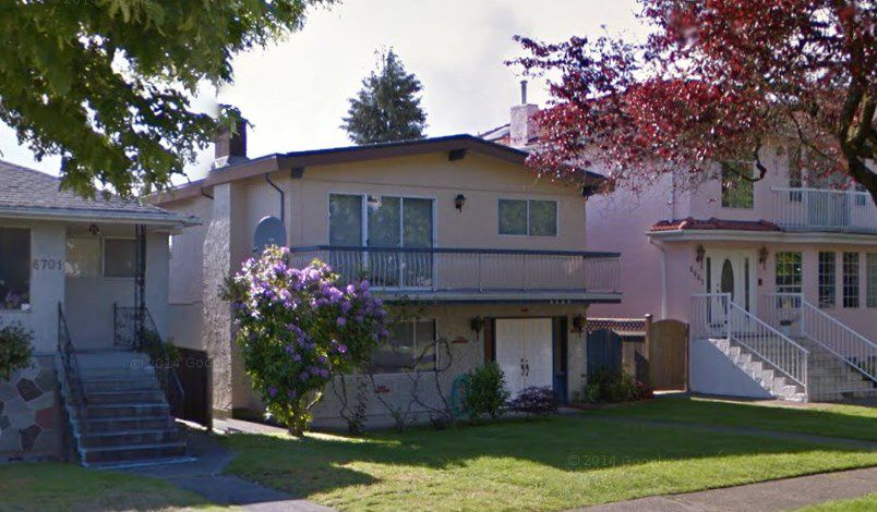 Main Photo: 6669 BUTLER Street in Vancouver: Killarney VE House for sale (Vancouver East)  : MLS®# R2004948