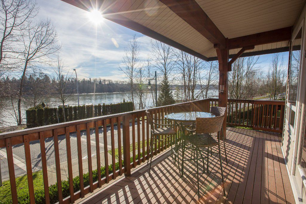 """Main Photo: 1 2381 ARGUE Street in Port Coquitlam: Citadel PQ House for sale in """"THE BOARDWALK"""" : MLS®# R2032646"""