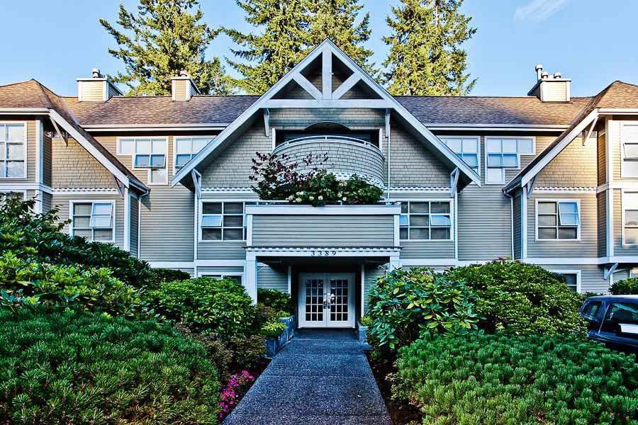 """Main Photo: 204 3389 CAPILANO Crescent in North Vancouver: Capilano NV Condo for sale in """"Capilano Estates"""" : MLS®# R2036785"""