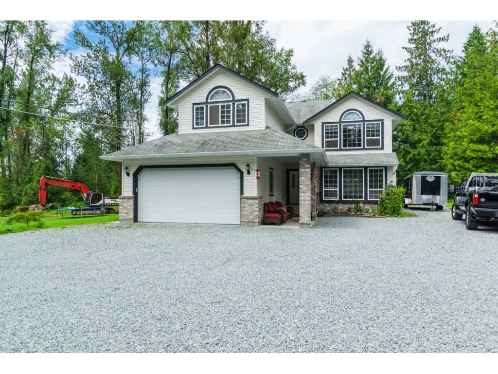 "Main Photo: 20873 72 Avenue in Langley: Willoughby Heights House for sale in ""Smith Development Plan"" : MLS®# R2093077"