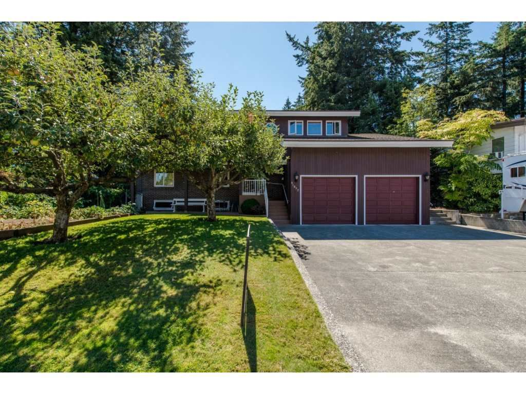 Main Photo: 31832 CONRAD Avenue in Abbotsford: Abbotsford West House for sale : MLS®# R2101307