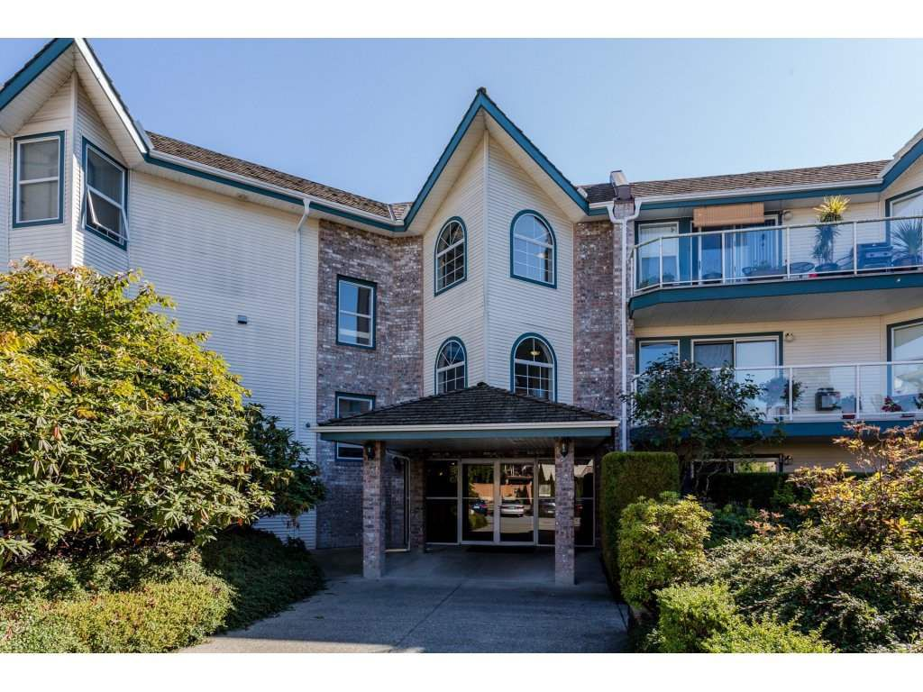 "Main Photo: 114 27358 32ND Avenue in Langley: Aldergrove Langley Condo for sale in ""Willow Creek"" : MLS®# R2112744"