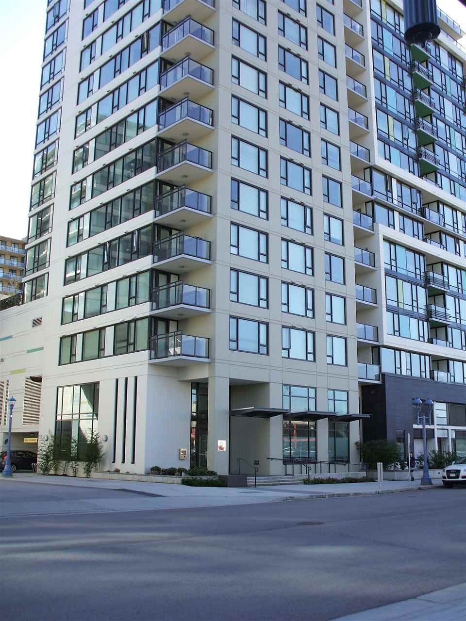 """Main Photo: 806 7888 ACKROYD Road in Richmond: Brighouse Condo for sale in """"BRIGHOUSE"""" : MLS®# R2151150"""