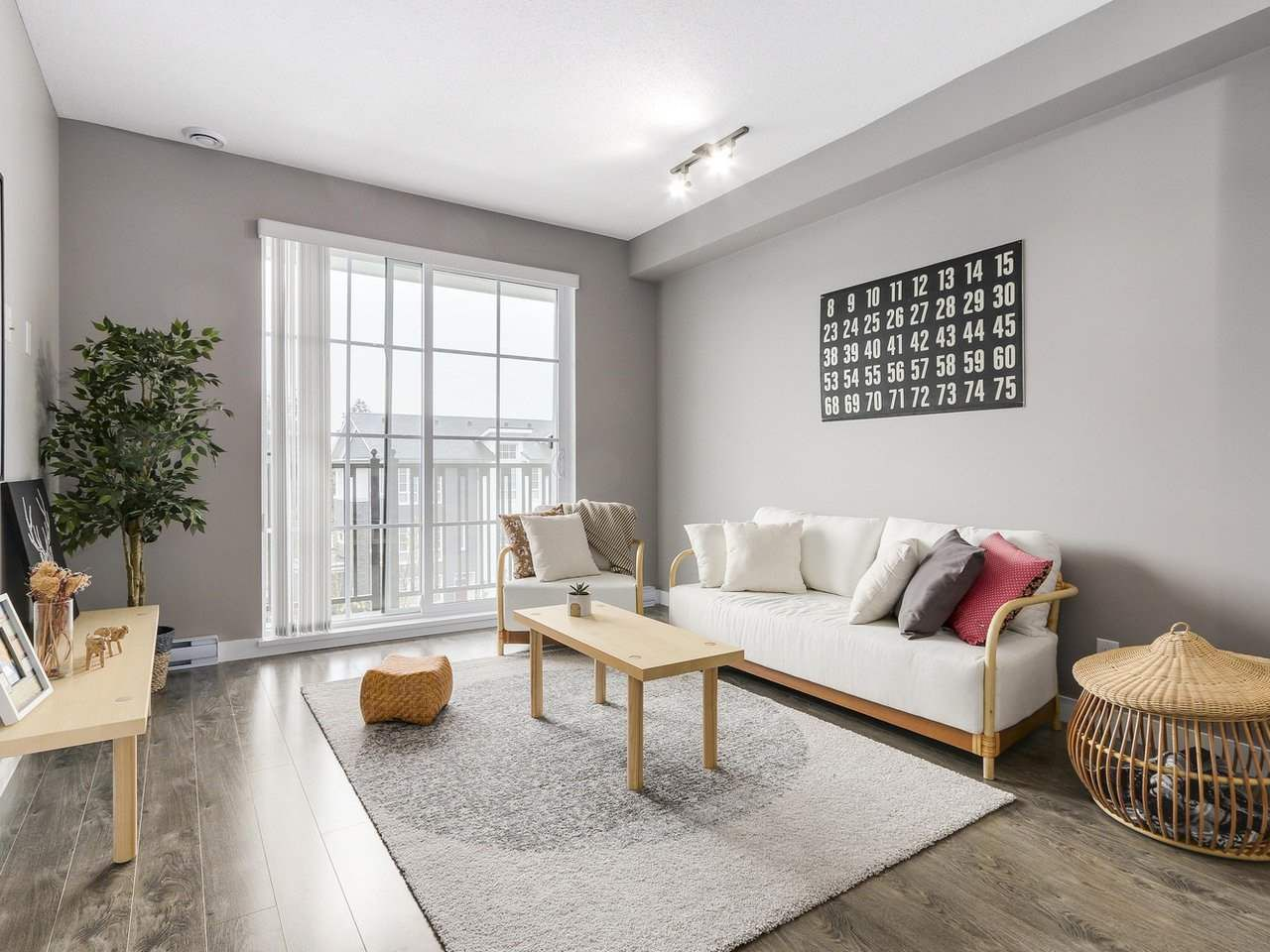 """Main Photo: 316 555 FOSTER Avenue in Coquitlam: Coquitlam West Condo for sale in """"FOSTER BY MOSAIC"""" : MLS®# R2163342"""