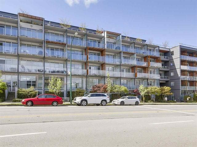 Main Photo: 522 256 E 2nd Avenue in Vancouver: Mount Pleasant VE Condo for sale (Vancouver East)  : MLS®# r2161219