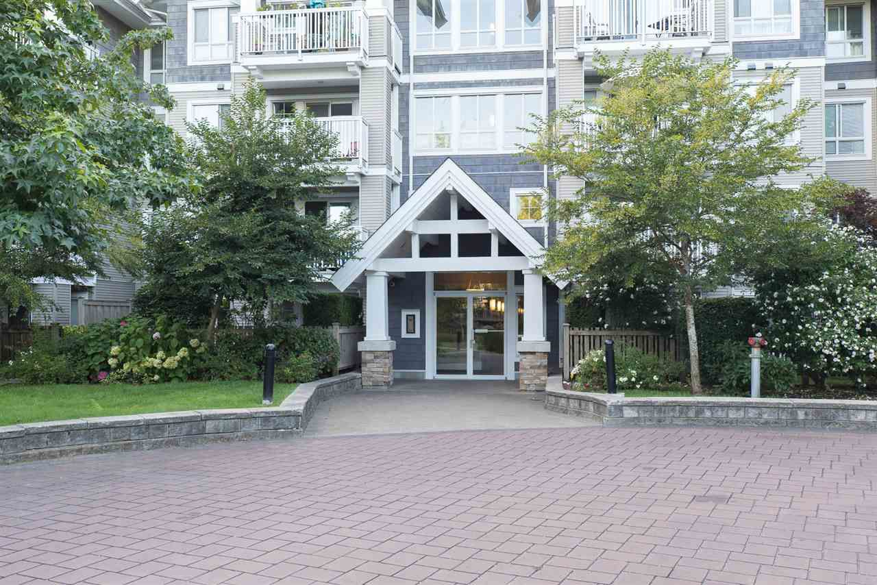 """Main Photo: 217 20750 DUNCAN Way in Langley: Langley City Condo for sale in """"FAIRFIELD LANE"""" : MLS®# R2197838"""