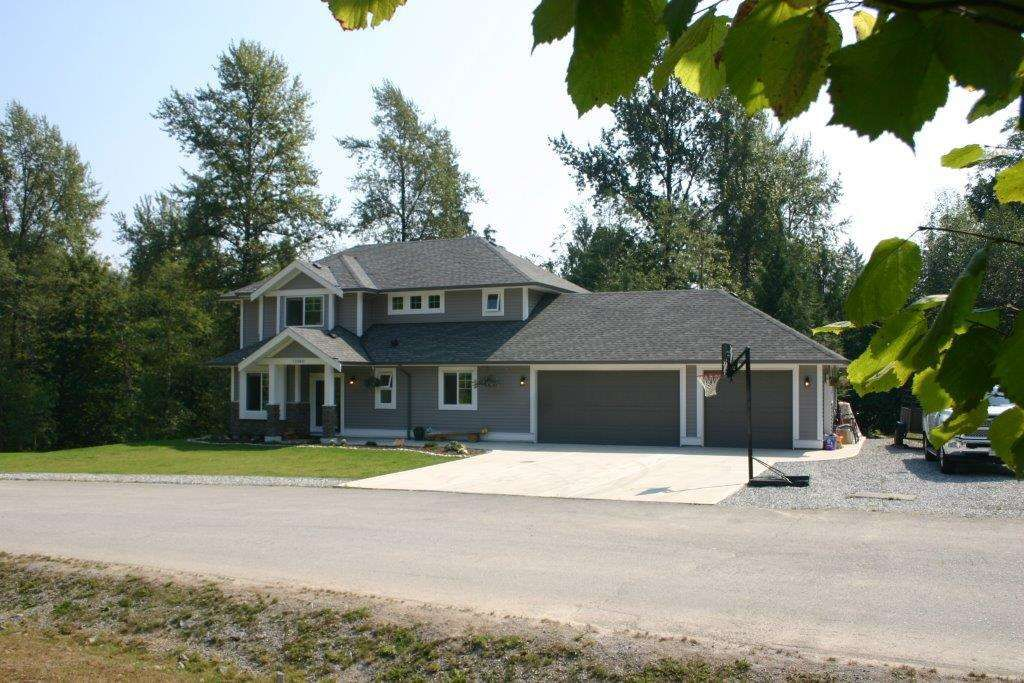 """Main Photo: 11560 GLACIER Drive in Mission: Stave Falls House for sale in """"Glacier Estates"""" : MLS®# R2201104"""