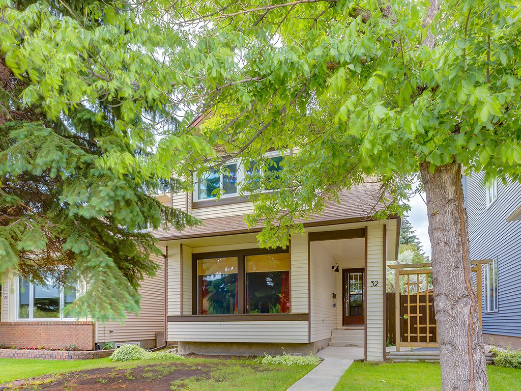 Main Photo: 32 Berkshire Close NW in : Beddington Heights House for sale (Calgary)  : MLS®# C4120444
