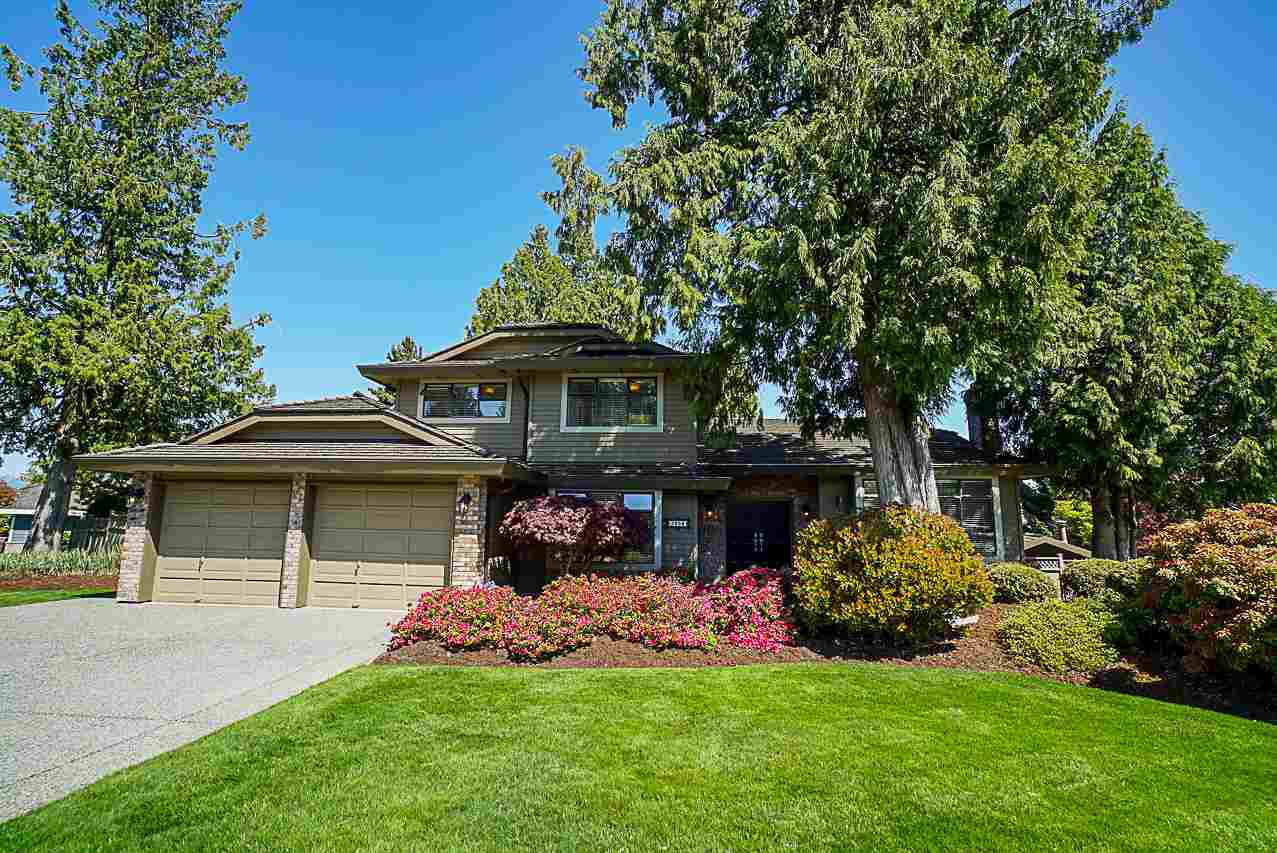 """Main Photo: 7308 150A Street in Surrey: East Newton House for sale in """"CHIMNEY HILLS"""" : MLS®# R2266142"""