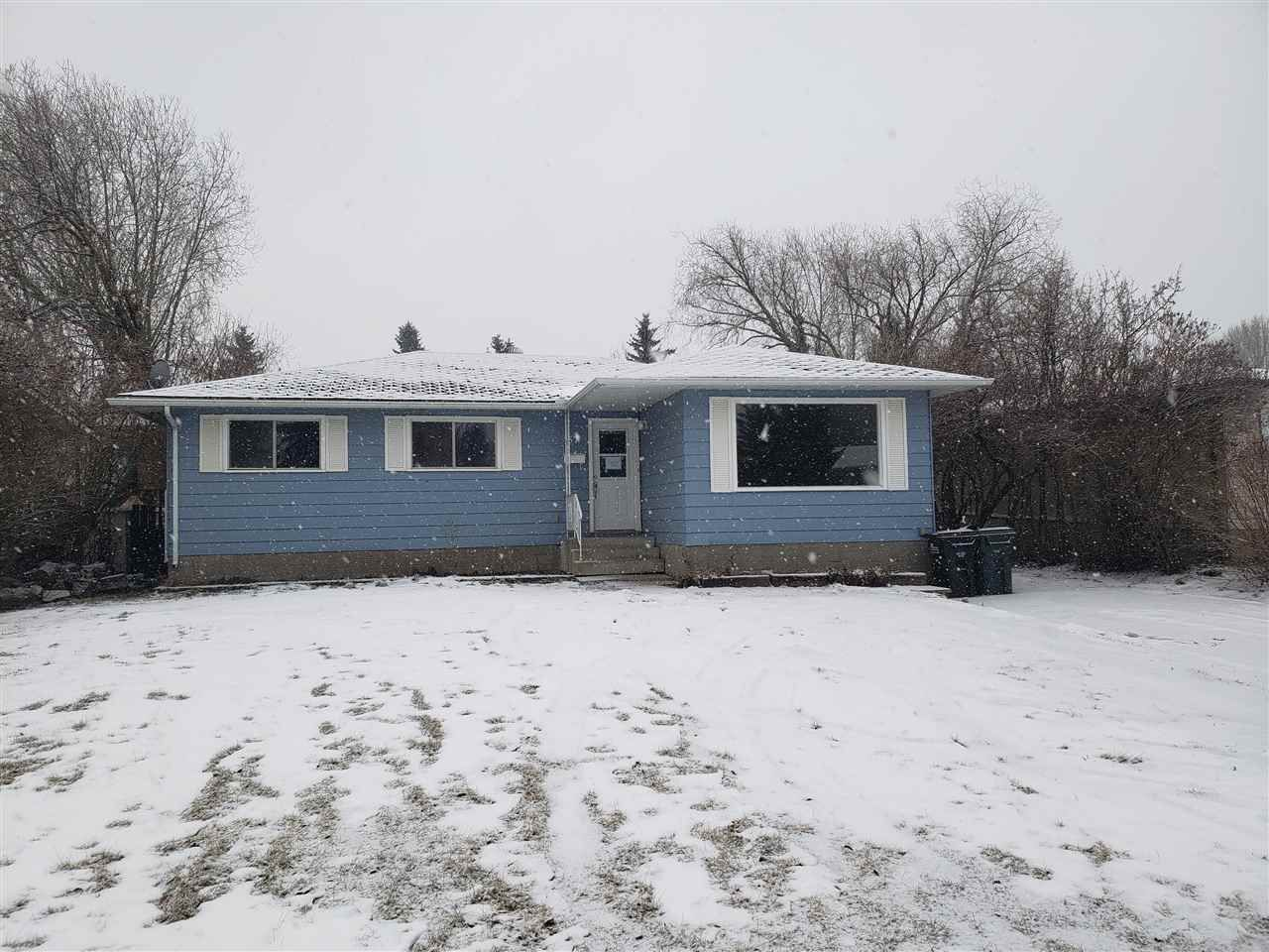 Main Photo: : Sherwood Park House for sale : MLS®# E4138067