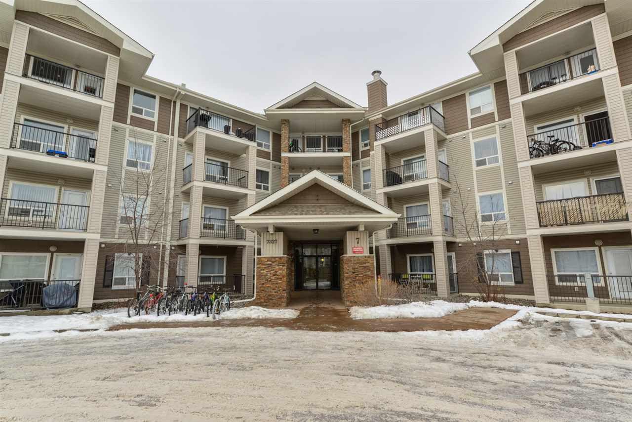 Main Photo: 7307 7327 SOUTH TERWILLEGAR Drive in Edmonton: Zone 14 Condo for sale : MLS®# E4139983