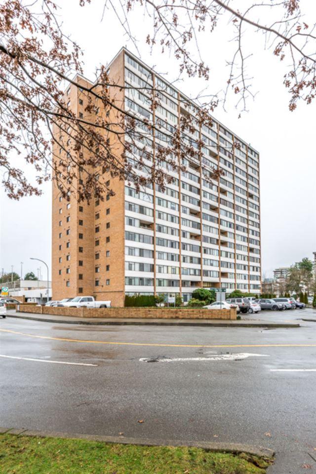 Main Photo: 608 6651 MINORU Boulevard in Richmond: Brighouse Condo for sale : MLS®# R2336133
