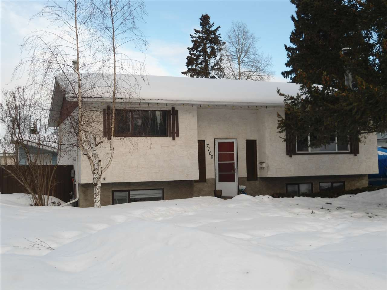 Main Photo: 7760 OSGOODE Drive in Prince George: Lower College House for sale (PG City South (Zone 74))  : MLS®# R2344200