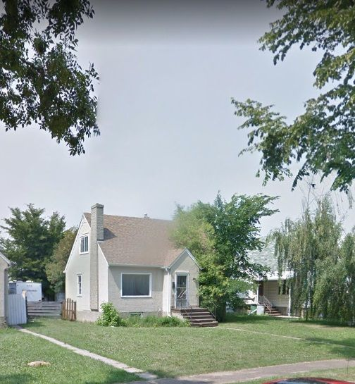 Main Photo: 10830 114 STREET in Edmonton: Zone 08 Vacant Lot for sale : MLS®# E4152133