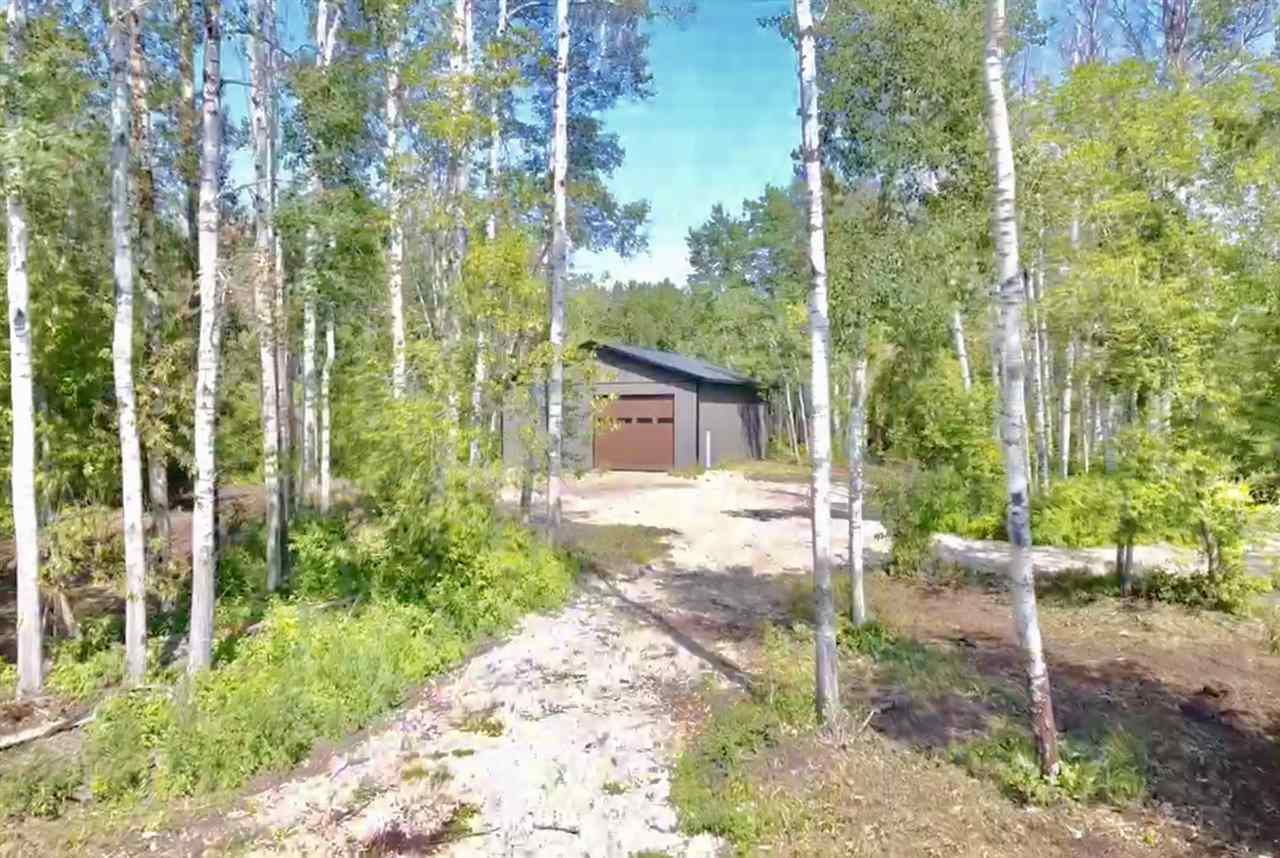 Main Photo: 31, 25507 TWP RD 512 A: Rural Parkland County Rural Land/Vacant Lot for sale : MLS®# E4154260