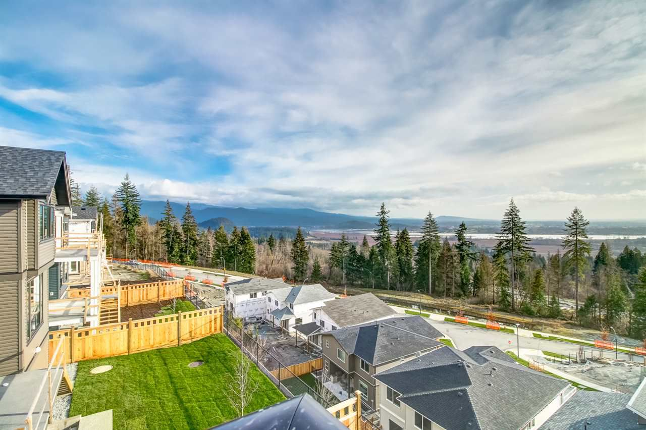Main Photo: 3572 SHEFFIELD Avenue in Coquitlam: Burke Mountain House for sale : MLS®# R2369382