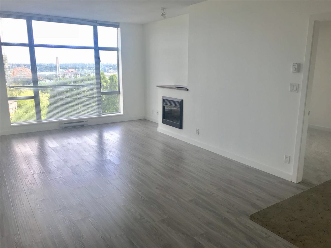 Main Photo: 1105 280 ROSS Drive in New Westminster: Fraserview NW Condo for sale : MLS®# R2375597
